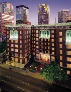 Tutwiler Hotel In Birmingham Alabama Www Thetutwilerhotel A Historic Full Of Charm Downtown Just Minutes From Southern