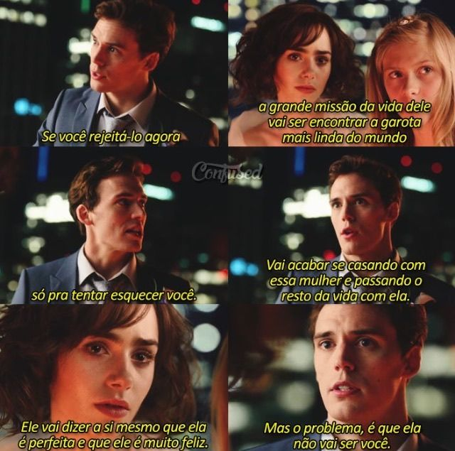 Love Rosie Me Movies Frases E Movie Quotes