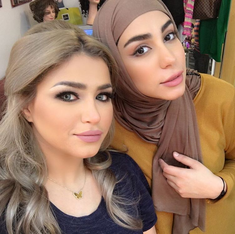 Instagram Photo By نهى نبيل May 3 2016 At 11 30am Utc Instagram Posts Hair Styles Instagram