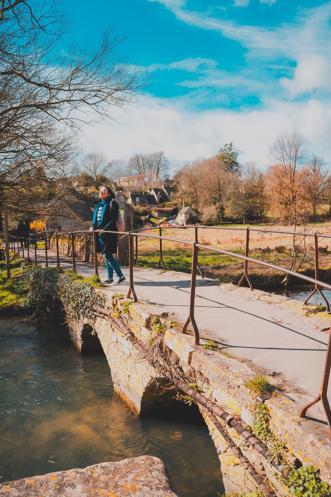Bibury & The Cotswolds - The Most Charming Villages in England #travelengland