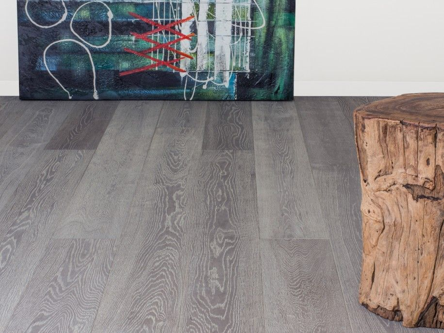 Interesting wood floors vs laminate design ideas awesome - Grey wood floors modern interior design ...
