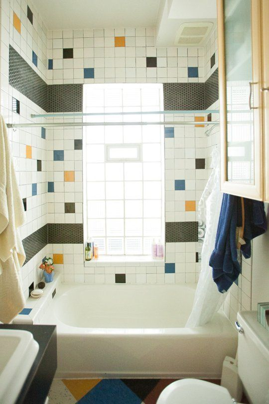 Designing A New Bathroom On A Budget How To Make Cheap Tile Look - New bathroom on a budget