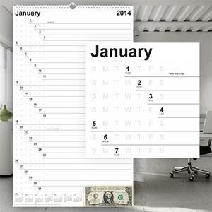 20 Most Creative 2014 Calendar Designs Calendar Design Creative