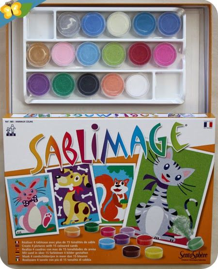 Sablimage De Sentosphere Creation Veronique Debroise Jeux Cahier D Activites Jeux Enfants