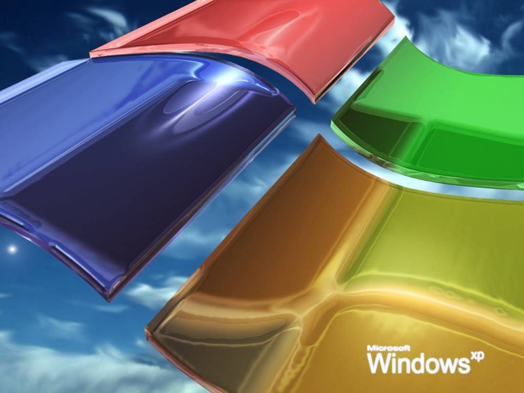 Windows XP Wallpapers HD