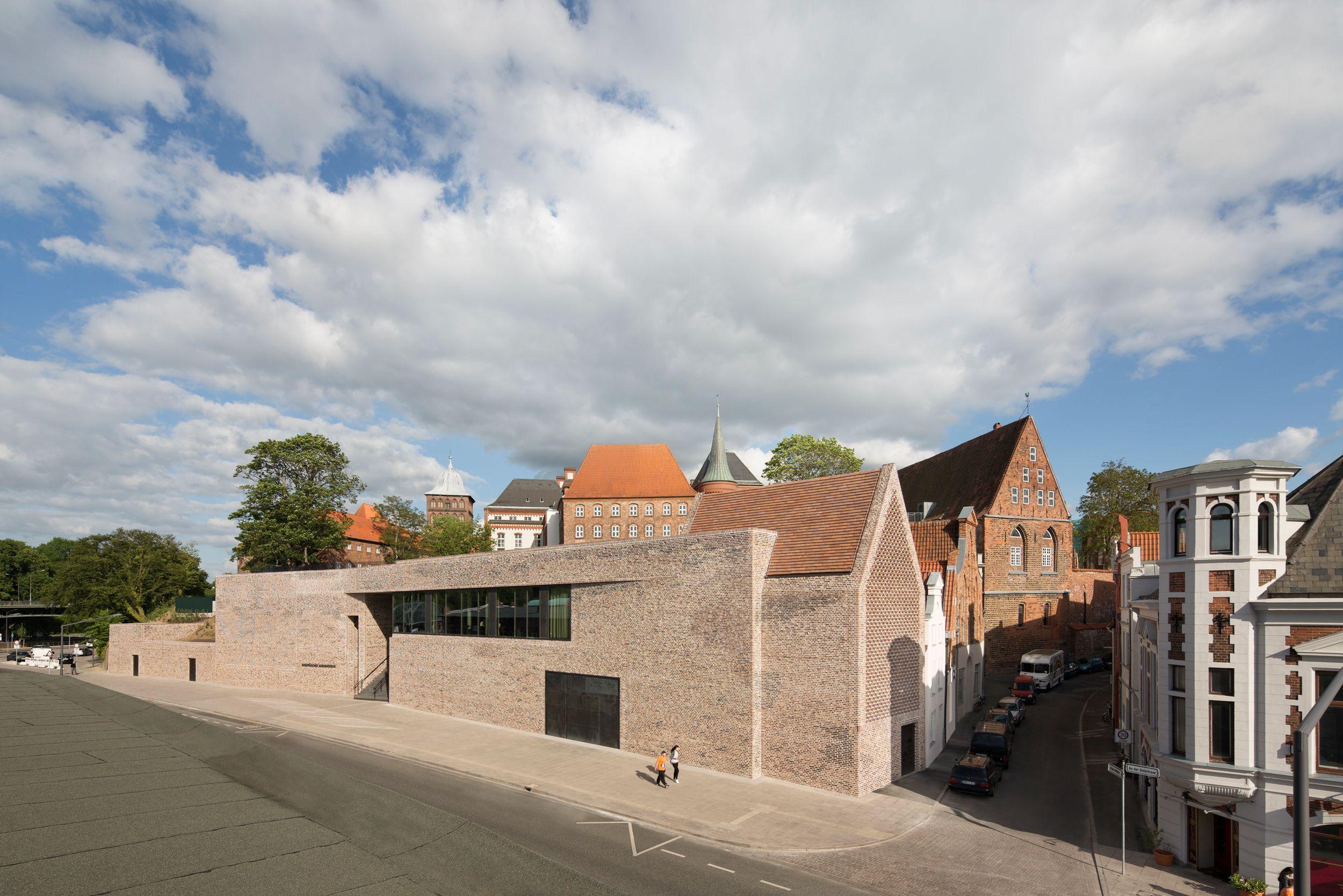 Architektur Lübeck komforttoilette fast per and play lübeck werner und andreas