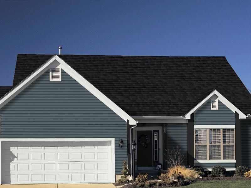 Best Certainteed Landmark Tl Moire Black Premium Definition House Styles House Siding Home 400 x 300