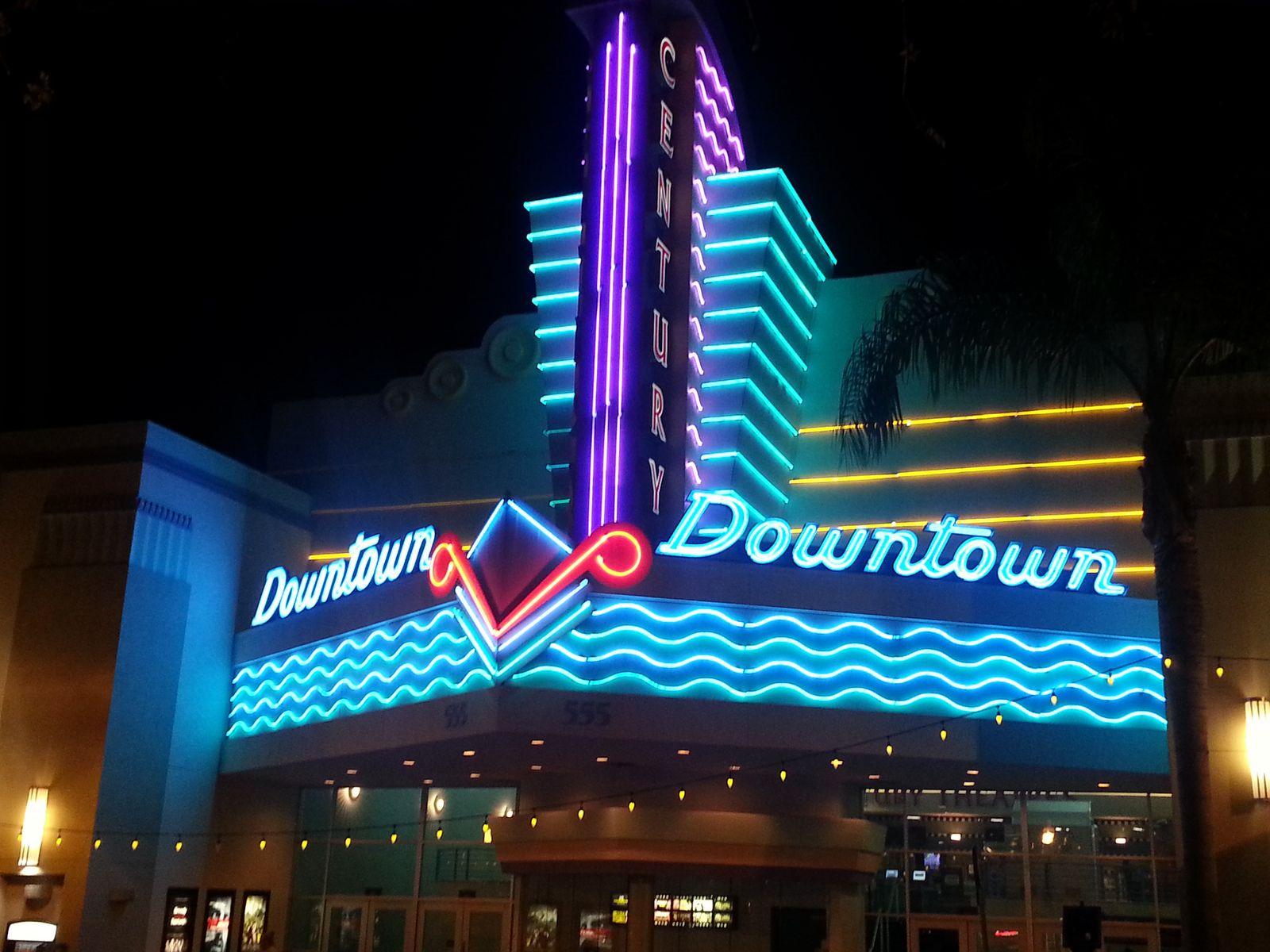 Century Downtown Ventura Ventura Downtown Broadway Shows