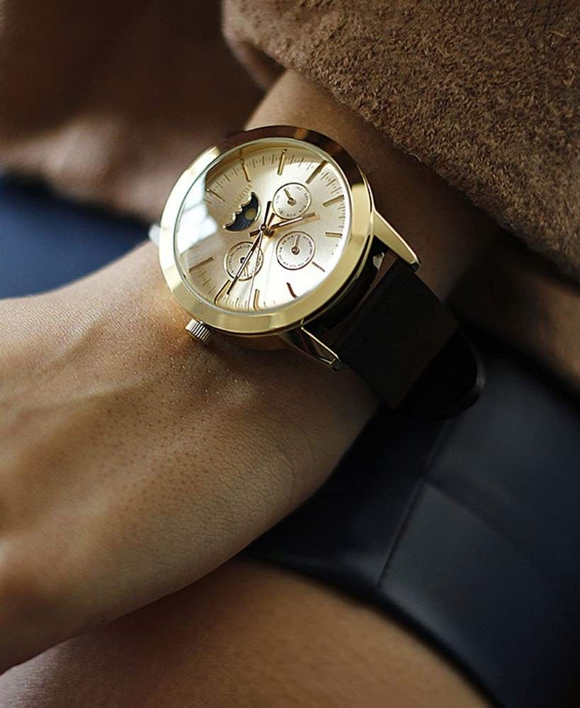 Filippo Loreti │Watch Brand Inspired by Italy #watchesformen #watchesforwomen #watches