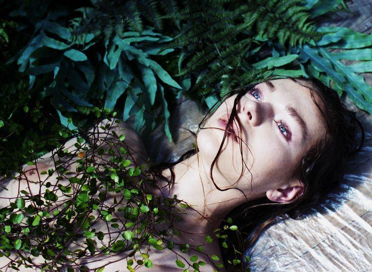 Ophélie Secq - Hair&Make-up Artist - Editorial