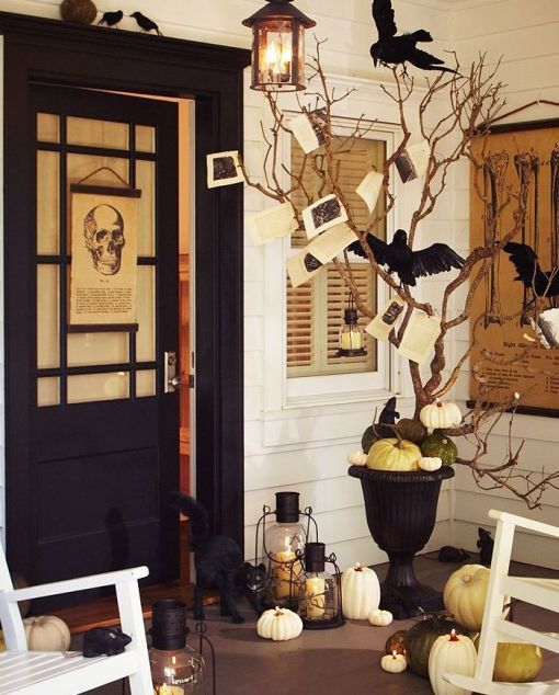 very cool porch great ideas