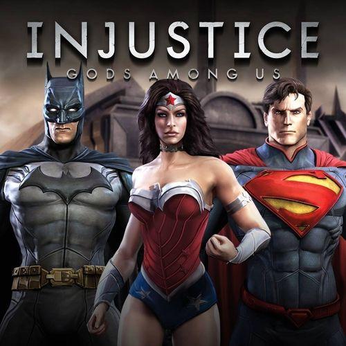 Injustice Gods Among Us Alternate Costumes Batman Wonder Woman Injustice Characters Aquaman Injustice