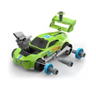 Hot Wheels Ready To Race Car Builder Hot Wheels Hot Wheels Toys Hot Wheels Races