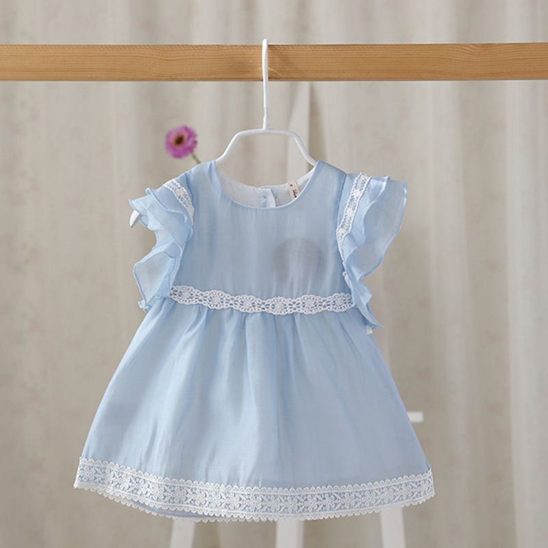 032713c796b8 Hot Sale Brand Baby Girl Dresses Kids Summer Dress Baby Girls ...