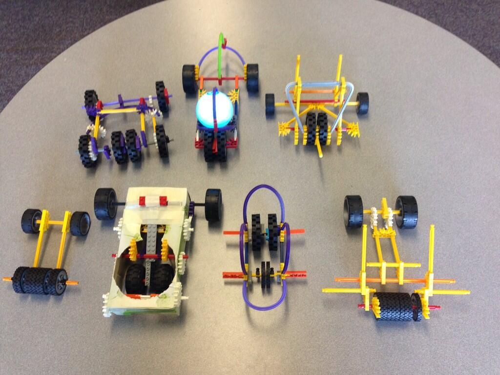 These are so cool! Stem projects for kids, Stem classroom