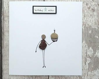 Birthday card husband card pebble card quirky card unusual card birthday card husband card pebble card quirky card unusual card personalised 18th birthday 21st birthday 30th birthday 40th birthday bookmarktalkfo Images