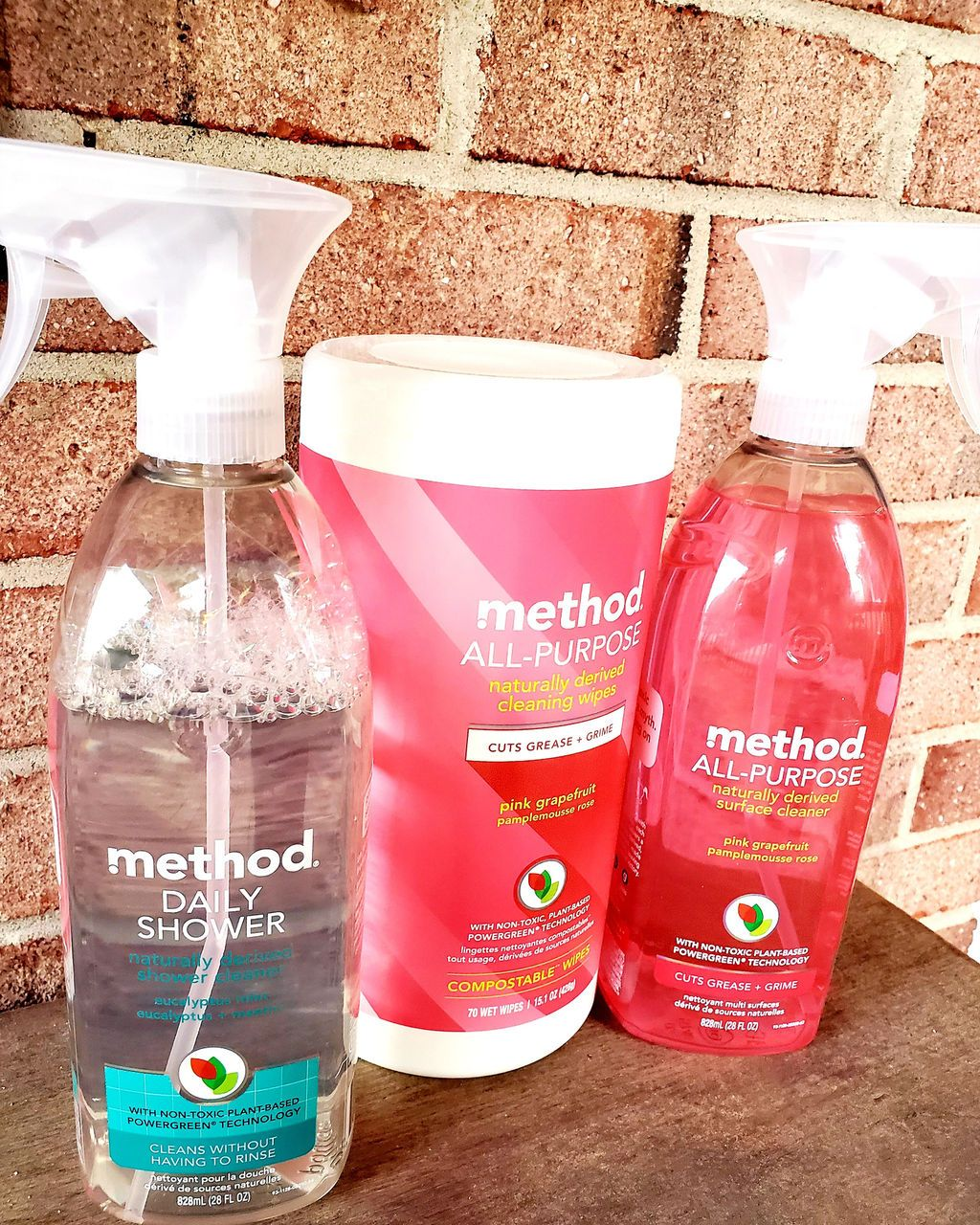 Best Smelling Cleaning Products
