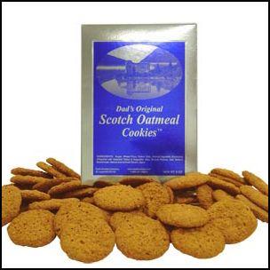 Dads Cookie Company | Cookie company. Oatmeal cookies. Dog food recipes