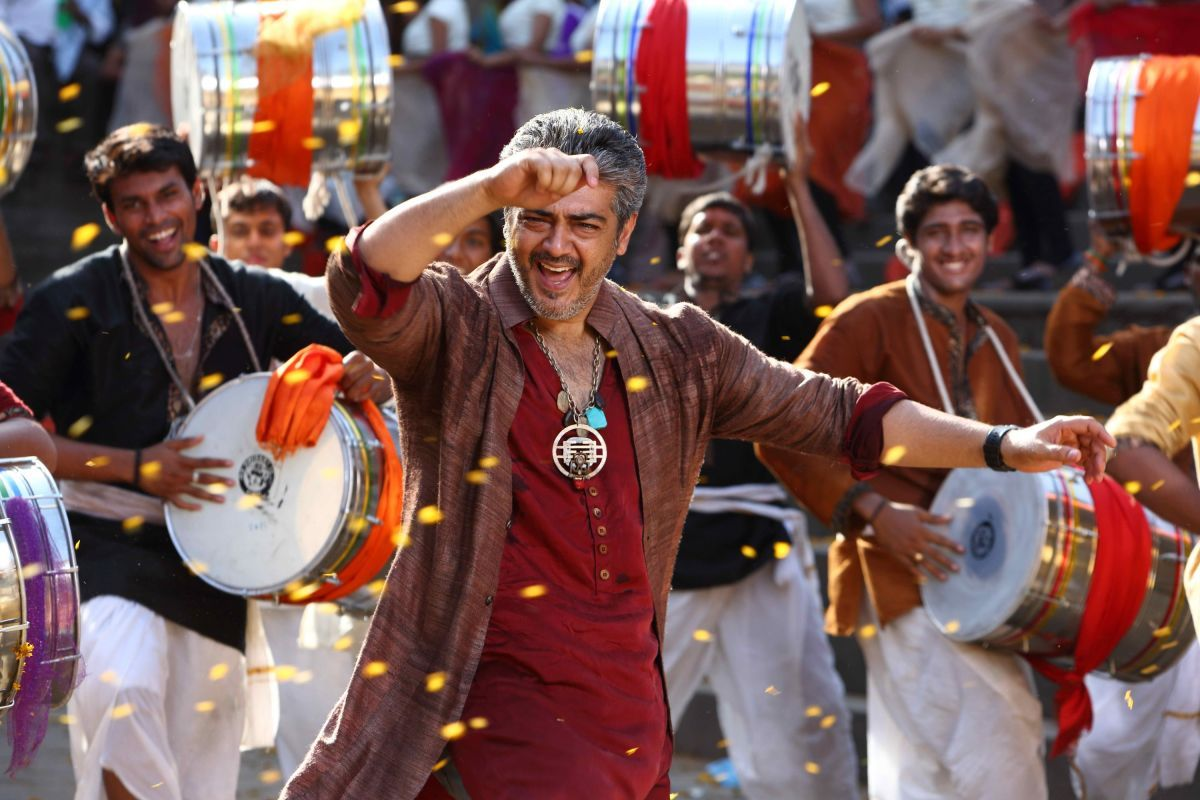 Looks - Stylish aarambam video songs hd 1080p video