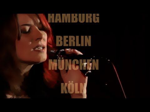 Blackbird on tour in Germany  Spring 2012