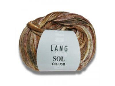 Lang Sol color
