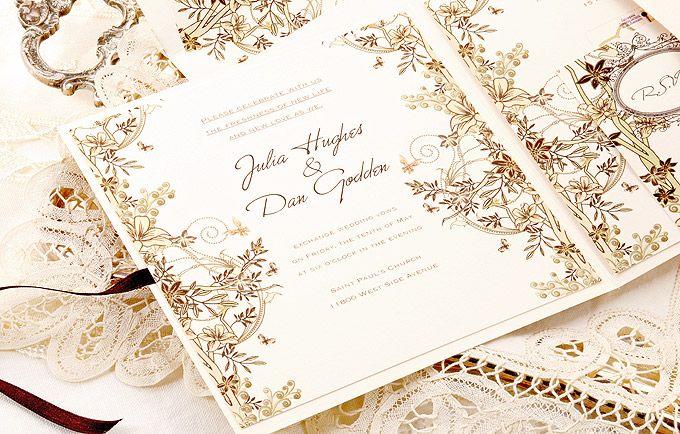 formato de invitaciones de boda
