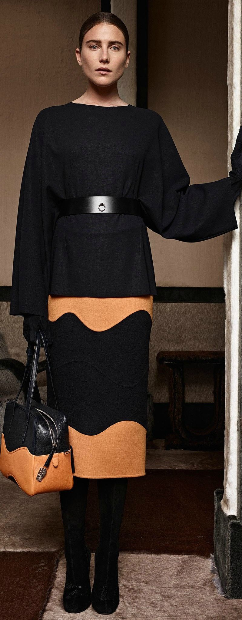 Agnona Fall 2014 Ready-to-Wear Collection