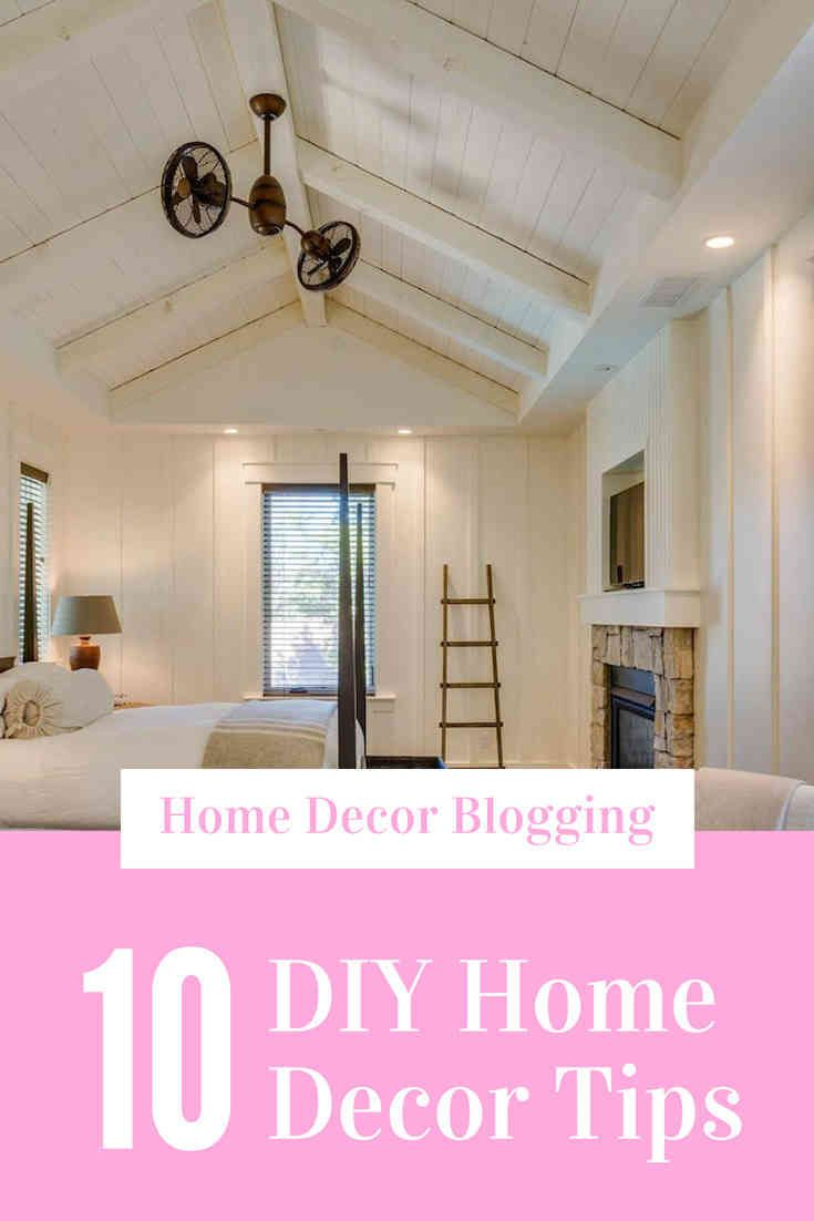 How to Do it Yourself Home