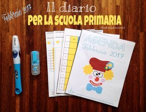 Enigmistica Bambini ~ 9 crucipuzzle facili per bambini della scuola primaria pronti da