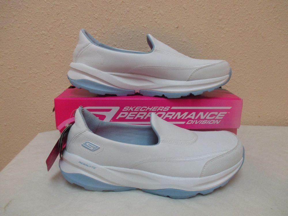 Details about Skechers Go Fit Ace S Style 13938WLBL Color