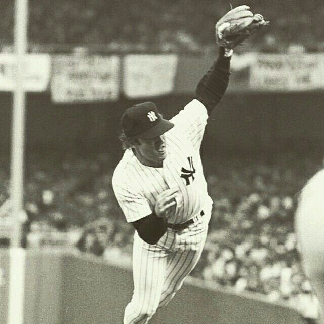 This day in #Yankees history-1982: Gritty 3B Graig Nettles is named 1st team captain since the great Thurman Munson.