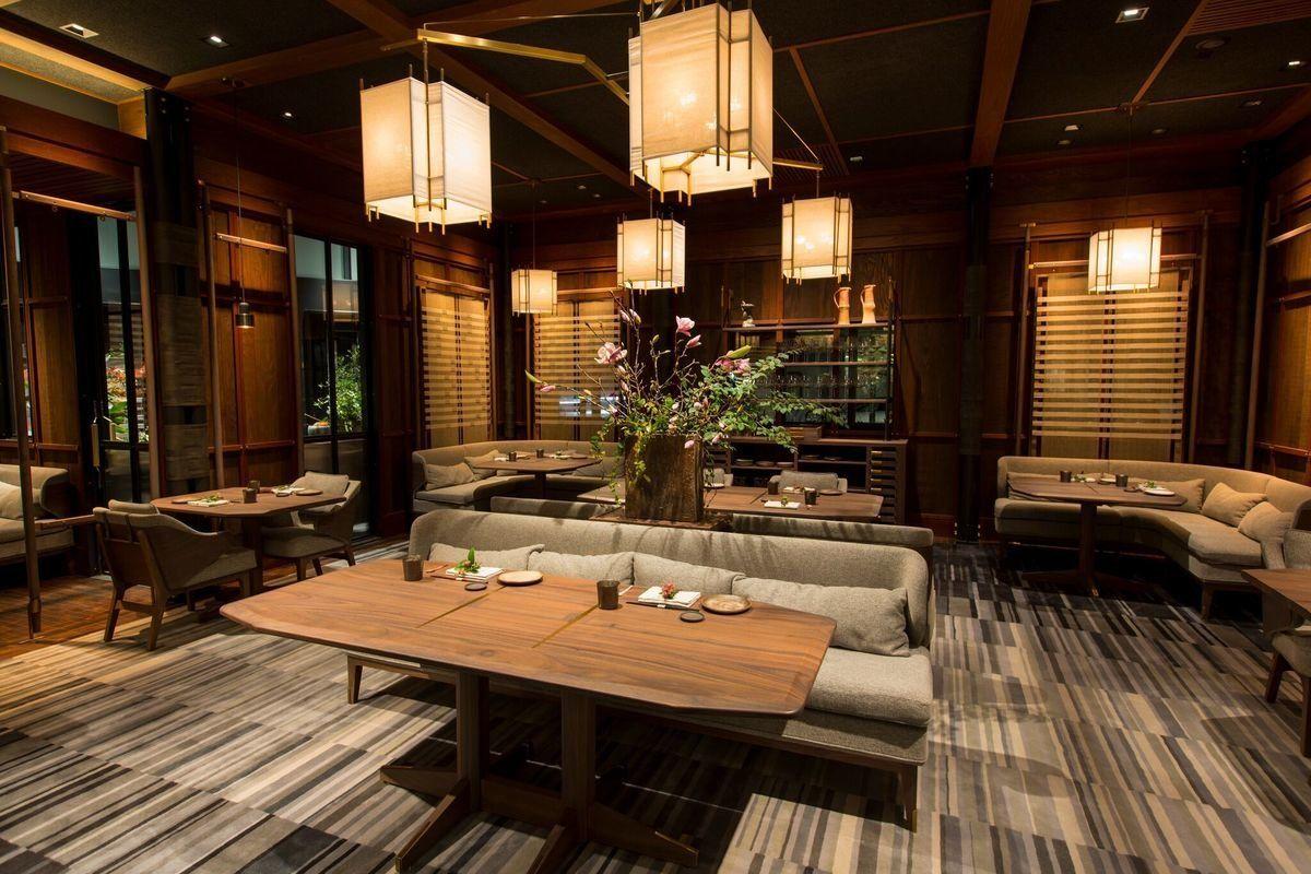 Single Thread Restaurant and Inn Sonoma County Farm