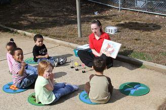 Early Preschool Programs in Dumfries, VA   La Petite Academy