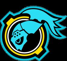 Gashat Taddle Quest Logo by raidenzein