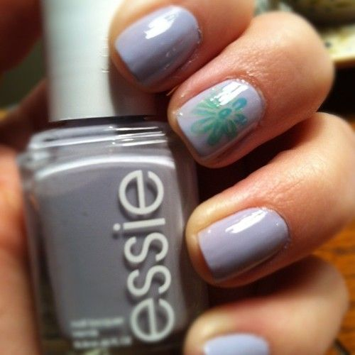 essie nails
