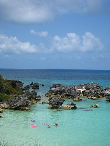 Snorkel Park Beach Bermuda Been There Done That Travel
