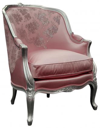 Gilles Nouailhac Bergere Louis Xv Gondole Canape Contemporain Mobilier De Salon Fauteuil Antique