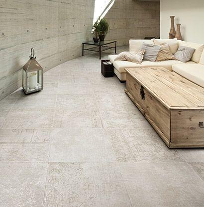 Porcelain Tile That Looks Like Carpet