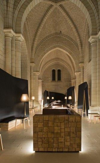 Abbaye de Fontevraud-Agence-Jouin-Manku-photograph-by-Nicolas Matheus-fieldnotes-coco-republic-11