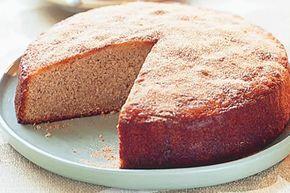 Gâteau à la cannelle au thermomix. Voici une recette d'un bon cake au bon goût de cannelle, simple et facile à réaliser chez vous au thermomix.