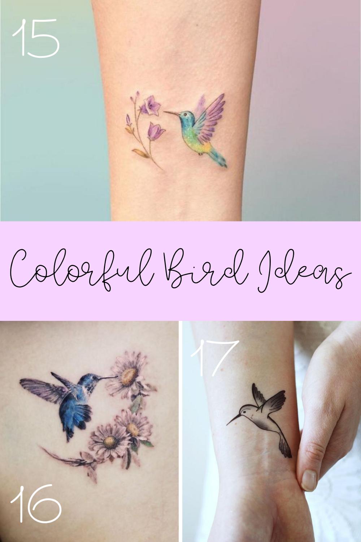 Hummingbird Tattoo Ideas : hummingbird, tattoo, ideas, Prettiest, Hummingbird, Tattoo, Ideas, Tattooglee, Tattoo,, Humingbird, Small