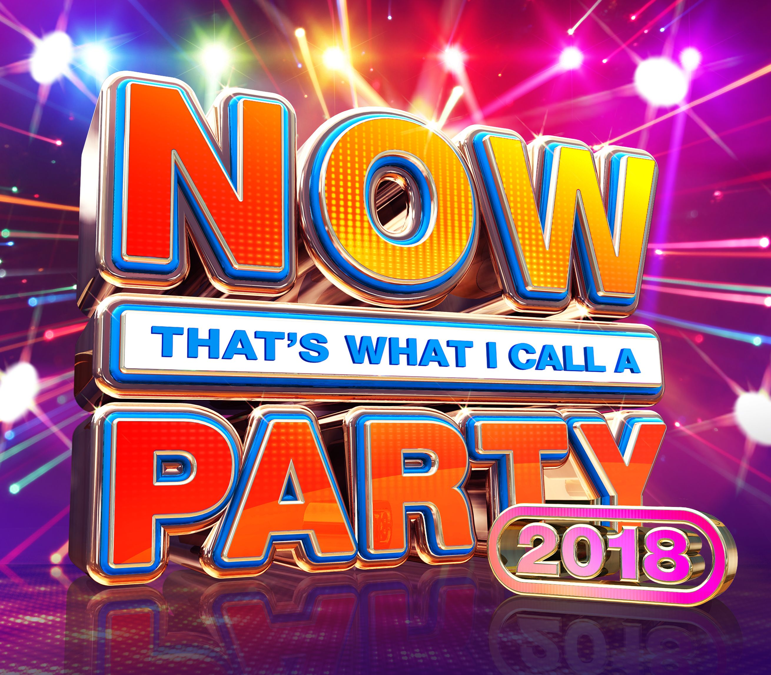 Now Thats What I Call Music 2018 Full Album Download Album