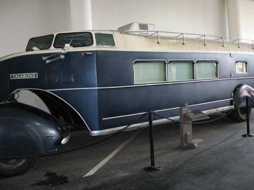 1938 Curtiss Aerocar (can you imagine?!?)