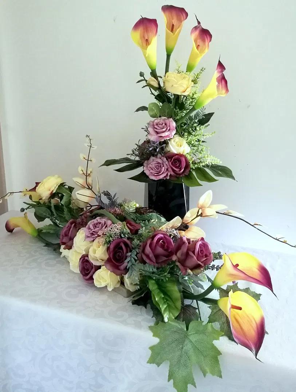 Zestaw Wiosenne Wspomnienia Nr 306 Swiateczne Atelier Floral Wreaths Floral Wreath