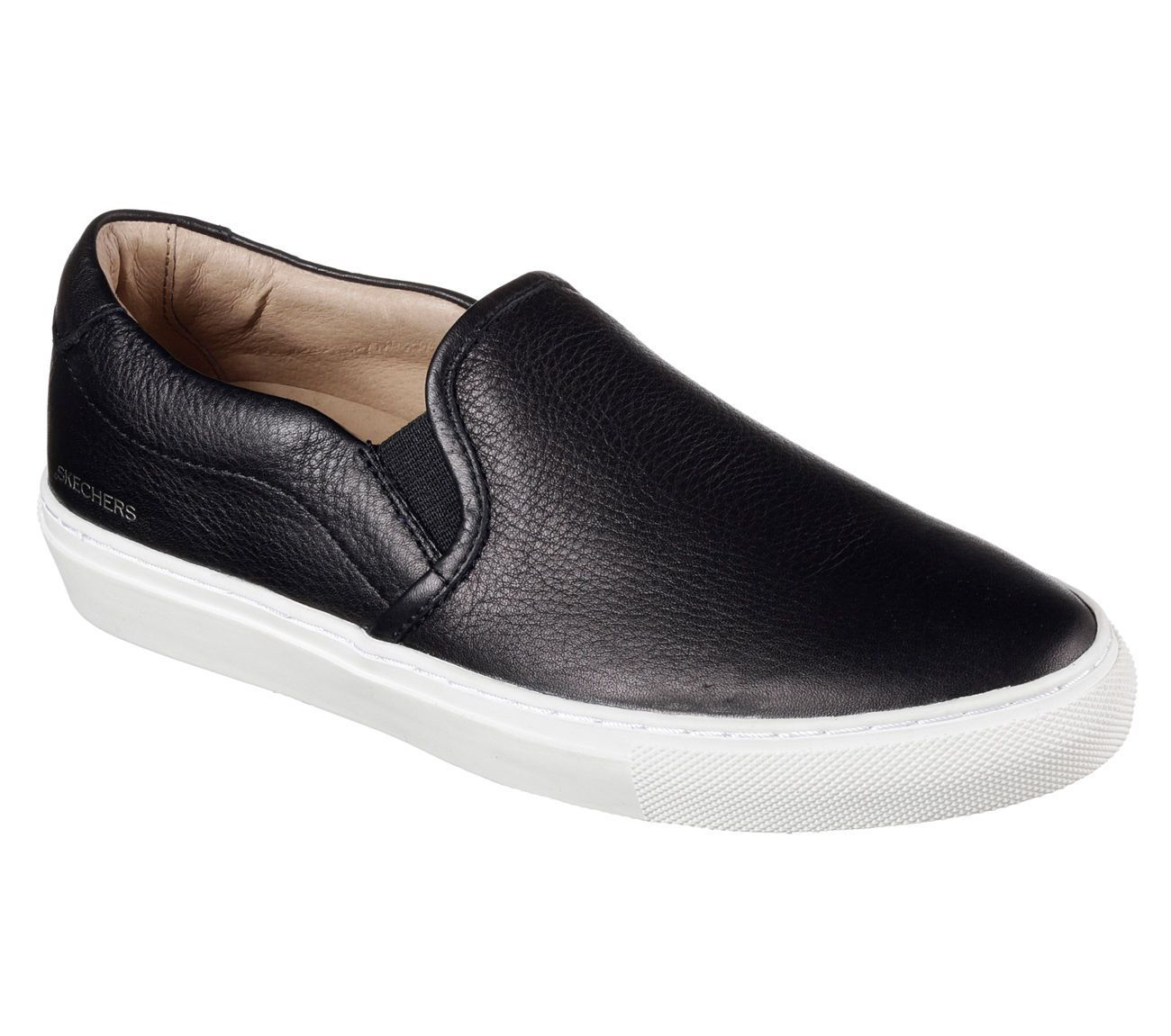 Skechers 48865 Blk Women'S Vaso Sneaker | Products