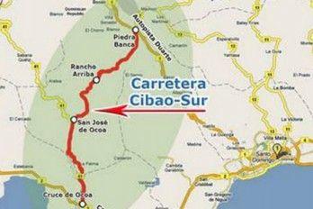 Informando24Horas.com: Cuestionan el costo de la carretera Cibao-Sur