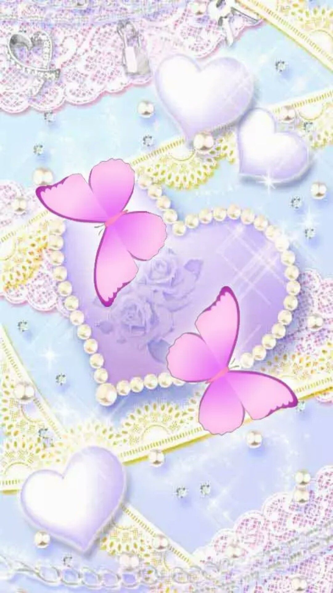 Diamond Girly Wallpaper Android Download diamond girly