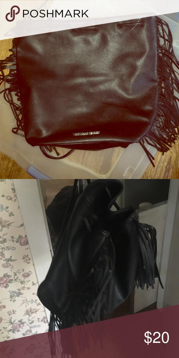 Victoria's Secret bag Slouchy Victoria's Secret bag Victoria's Secret Bags Backpacks