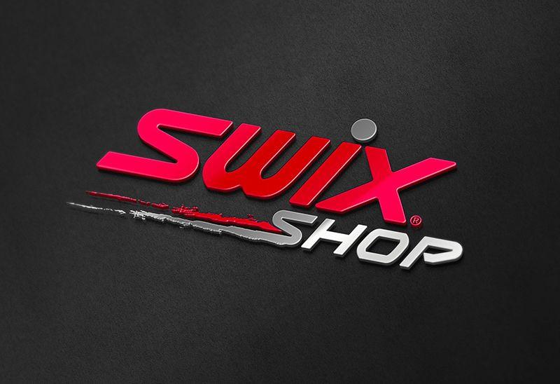 https://flic.kr/p/BCxTTc   swix shop logo design   #logo design for swix shop in Prague created by malbardesign @Petr Barak