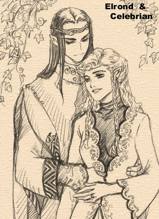 elrond and arwen relationship quizzes